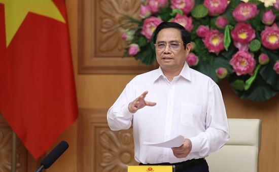 Thủ tướng ký quyết định hỗ trợ doanh nghiệp, HTX, hộ kinh doanh
