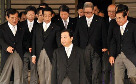 Nhật Bản: Hoàn tất danh sách nội các mới