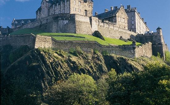 Scotland - Đất nước trong những câu chuyện cổ tích
