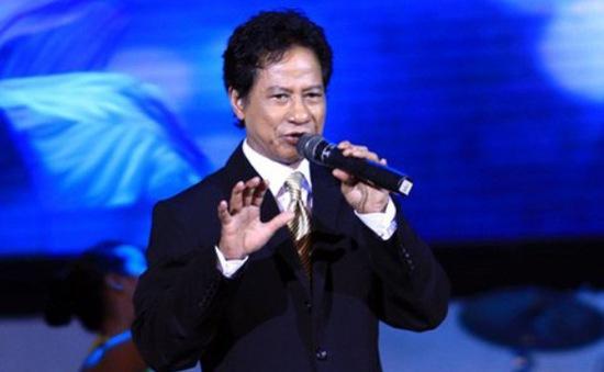 Chế Linh tái ngộ khán giả thủ đô Hà Nội sau 2 năm