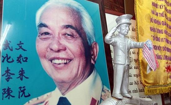 Doanh nhân Mỹ học được gì từ tướng Giáp?