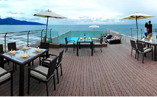 Holiday Beach Đà Nẵng khuyến mãi hấp dẫn dịp khai trương