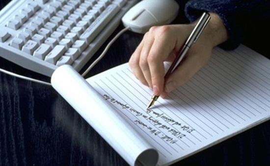 Mạng thông cáo báo chí tuyển phóng viên, biên tập viên