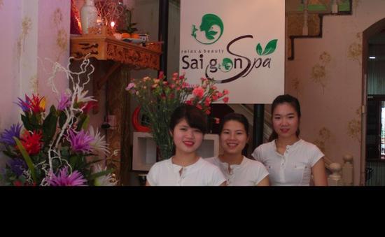 SaiGon Spa – Nơi đặt niềm tin và sự hài lòng của khách hàng