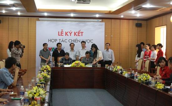 Công ty Long Hưng ký kết hợp tác chiến lược với VTVcab