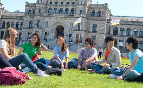 Học bổng du học Anh Quốc 2014: Bạn đã sẵn sàng đón nhận?