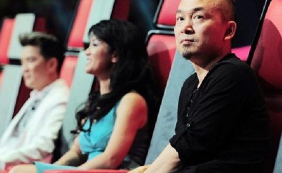 """Nhạc sĩ Quốc Trung: """"Muốn cống hiến nhiều hơn cho VTV"""""""