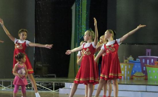 """20h30, VTV1: Vui Trung thu với thiếu nhi Quốc tế trong """"Lễ hội Mặt Trăng"""""""