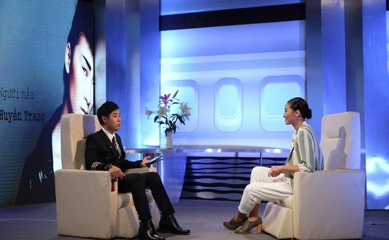 Quán quân Next Top Model 2010 kể chuyện bôn ba ở New York