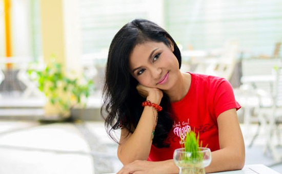 Việt Trinh đánh mất bản ngã vì quá háo thắng