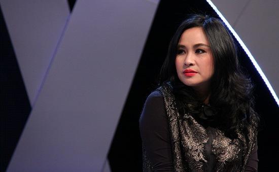 Thanh Lam khai xuân chương trình mới trên VTV6