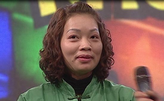 Dám làm không: Ấn tượng cùng nữ kỉ lục gia Nguyễn Thị Hồng