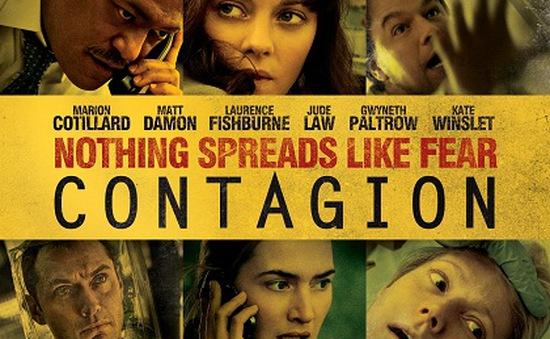 Phim đặc sắc trên HBO, Star Movies, Cinemax ngày 13/4