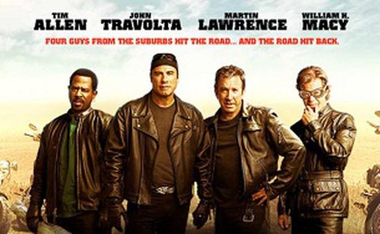 Phim đặc sắc trên HBO, Star Movies, Cinemax ngày 19/4