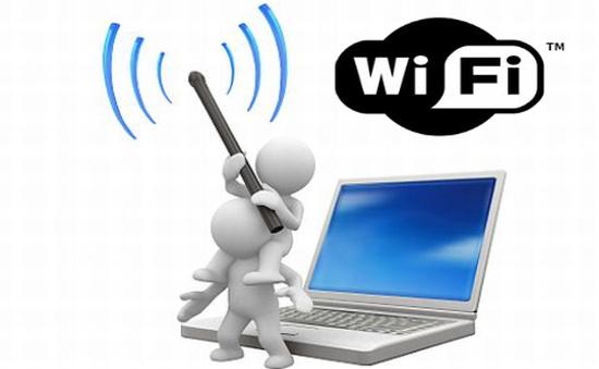 """""""Tóm cổ"""" kẻ đang sử dụng """"Wi-Fi chùa"""" của bạn, tại sao không?"""