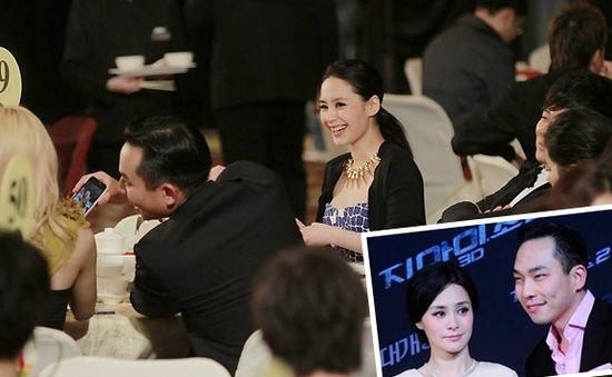 Chung Hân Đồng tiết lộ nguyên nhân chia tay bạn trai Hàn Quốc