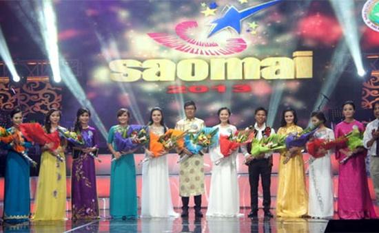 Sao Mai 2013, CK xếp hạng và trao giải: Danh sách 12 thí sinh