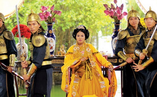 Việt Nam không gửi phim dự Oscar