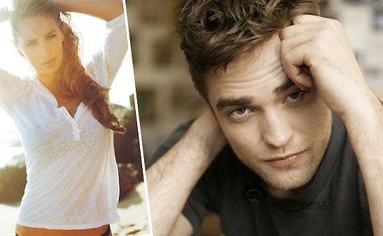 Robert Pattinson đã thoát khỏi nỗi ám ảnh mang tên Kristen Stewart