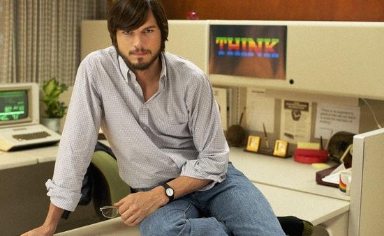 Phim về Steve Jobs sắp ra mắt khán giả Việt Nam