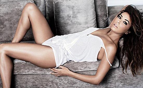 Eva Longoria – Người phụ nữ của năm của Maxim 2014