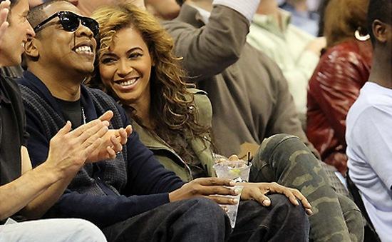 Beyonce – Jay Z sẽ bùng nổ tại Grammy 2014