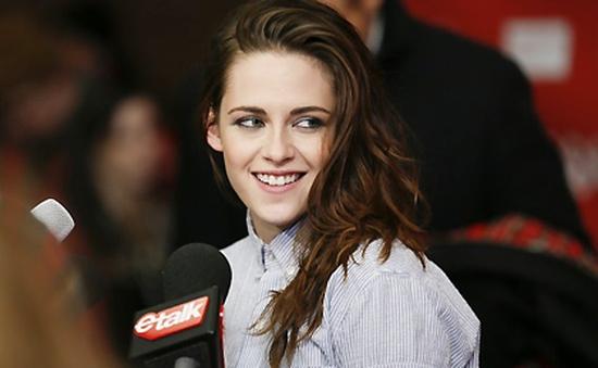 Kristen Stewart muốn... cạo đầu