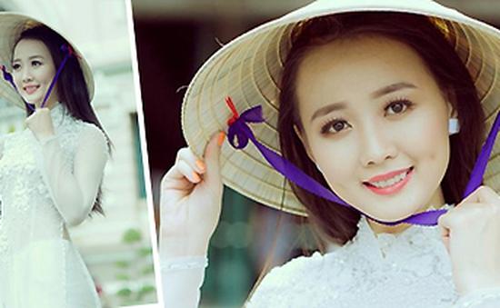 Á khôi Trịnh Thu Thảo tự ti về vòng 1