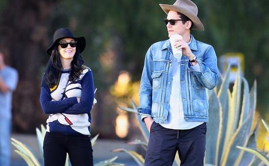 Katy Perry - John Mayer và sự thật phía sau cuộc chia tay