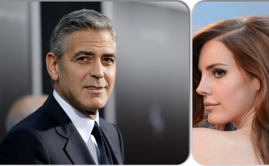 George Clooney thuê Lana Del Rey hát đám cưới