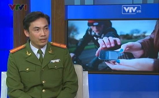 Hà Nội: Cảnh báo trộm cắp, cướp giật gia tăng dịp Tết