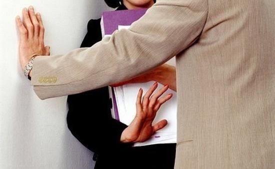 Thực trạng quấy rối tình dục nơi làm việc