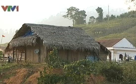 Không có đất sản xuất ở vùng di dân tái đinh cư tỉnh Nghệ An