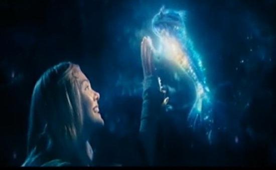 """Ra mắt teaser phim """"Maleficent"""""""