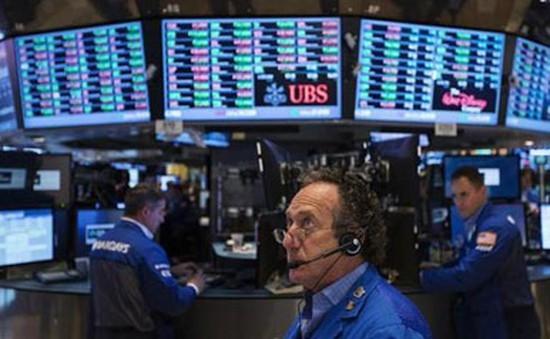 Mỹ lại đối mặt với áp lực nâng mức trần nợ công