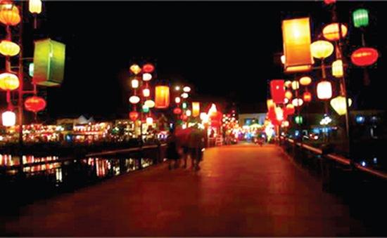 Hội An - Một trong những thành phố lãng mạn nhất thế giới