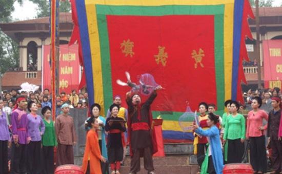Bắc Giang: Chuẩn bị kỷ niệm 130 năm khởi nghĩa Yên Thế