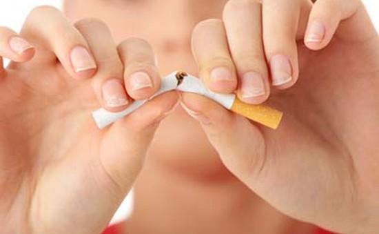 Bỏ thuốc lá giúp tăng cơ hội sống sót sau ung thư