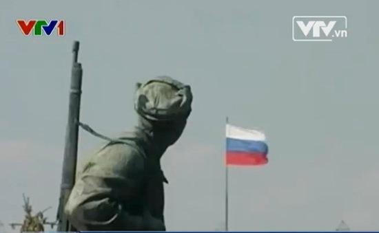 Crimea - Bán đảo có bề dày lịch sử với Nga