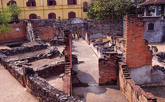 Lập hồ sơ Di tích Quốc gia đặc biệt cho Nhà tù Sơn La