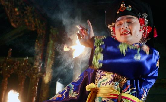 Hoàn tất Hồ sơ Tín ngưỡng thờ Mẫu trình UNESCO