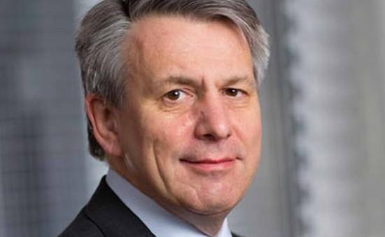Tập đoàn năng lượng Hà Lan Shell muốn mở rộng hoạt động tại Nga
