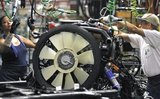 GM đầu tư 12 tỷ USD vào thị trường Trung Quốc