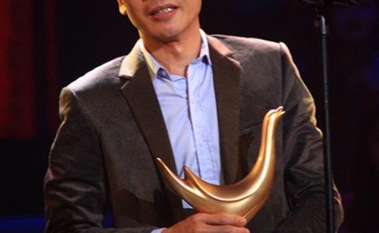 Đỗ Bảo từng mơ thấy giải thưởng Cống hiến