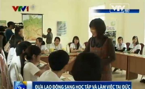 CHLB Đức mở rộng cơ hội việc làm thu nhập cao cho lao động Việt Nam