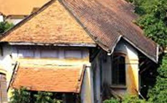 TP.HCM: Sẽ tháo dỡ nhiều biệt thự cũ tại quận 3