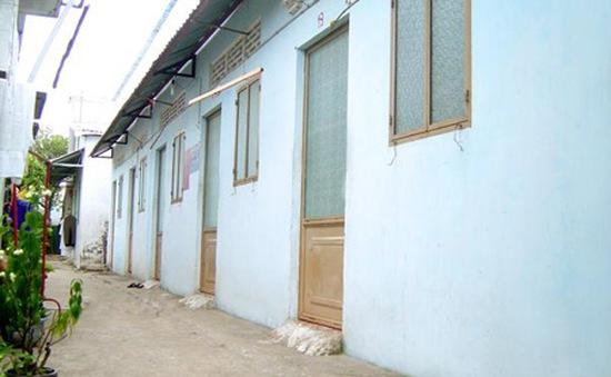 Những dãy nhà trọ cho thuê sẽ trở thành... nhà ở xã hội