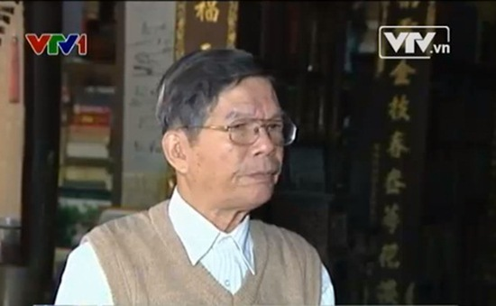 Châu bản triều Nguyễn - Cơ sở lịch sử về chủ quyền biển đảo của Việt Nam