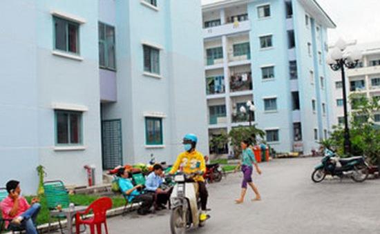 Hà Nội: Tổng rà soát dự án nhà tái định cư và quỹ đất 20% tại các dự án đô thị