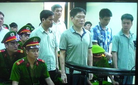Dương Tự Trọng được giảm án còn 16 năm tù giam